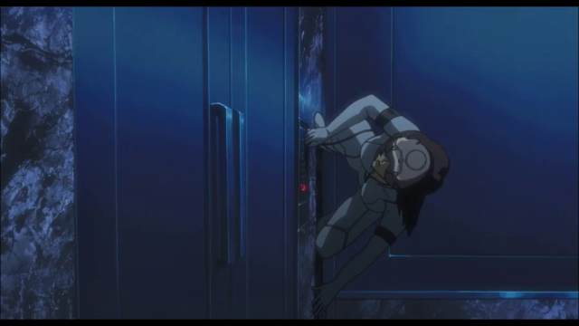 Ghost in the Shell: Stand Alone Complex SUB ITA (Streaming