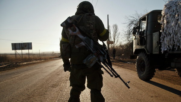 Число жертв конфликта вДонбассе превысило 13тысяч человек