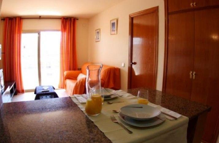 Таррагона испания квартиры аренда