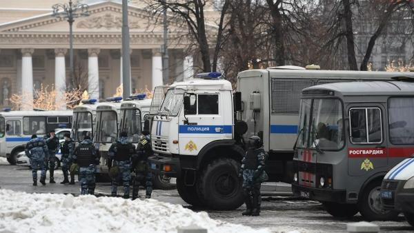 Россия выслала трех европейских дипломатов заучастие вакциях, пишут СМИ