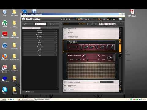 Guitar Rig 5 Torrent Mac Crack Free Download