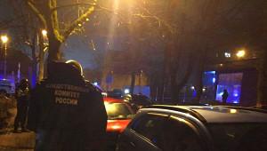 Появились подробности трагедии вКалининграде