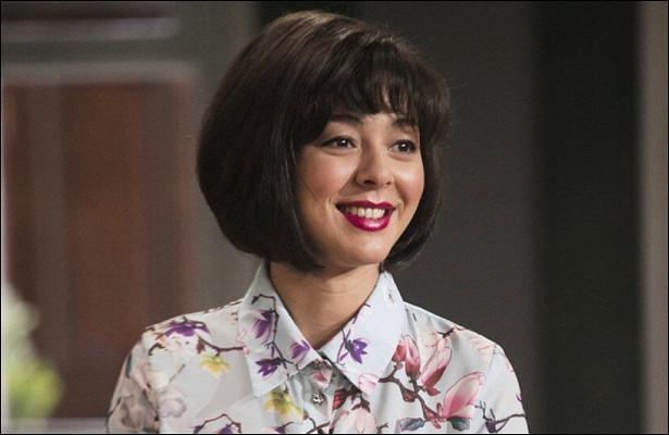 «Когда надела несвое платье»: Марина Кравец подшутила надподписчиками