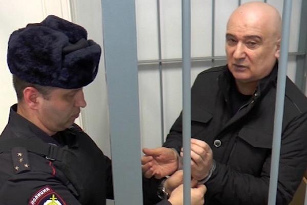 Президиум ВСрассмотрит представление овозобновлении производства поделу Алиханова