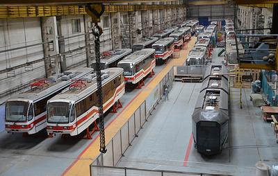 «Машина времени»: какизачем вРоссии модернизируют трамваи