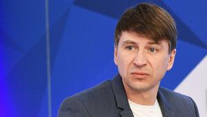 «Какая-тоСанта-Барбара»: Ягудин опереходе Косторной