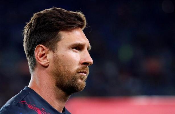 «Барселона» выплатит Месси €39млнпосле окончания контракта