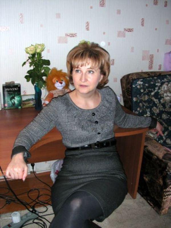 Сайт знакомств для зрелых женщин