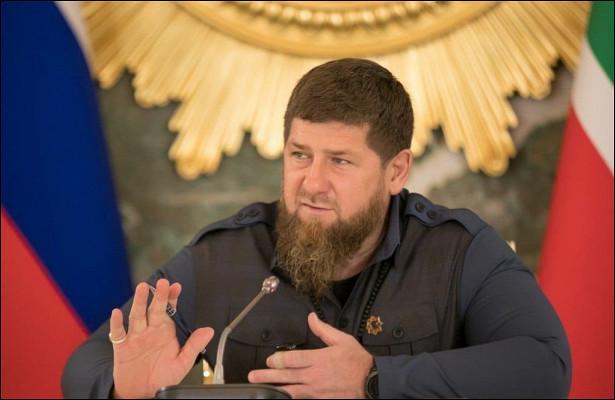 Кадыров произвел рядкадровых перестановок вЧечне