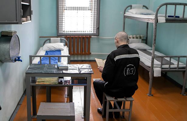 ВСИЗО вМоскве обвиняемый покончил ссобой