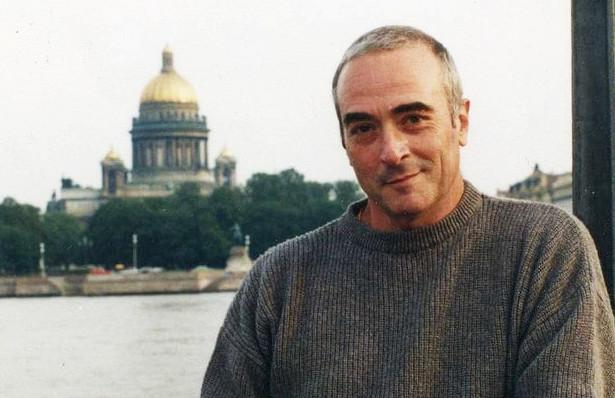 Умер Михаил Кане