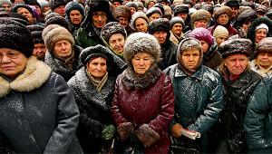 ВРФобъявили омассовой проверке доходов пенсионеров