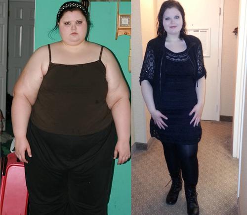 Как быстро похудеть с магнезией