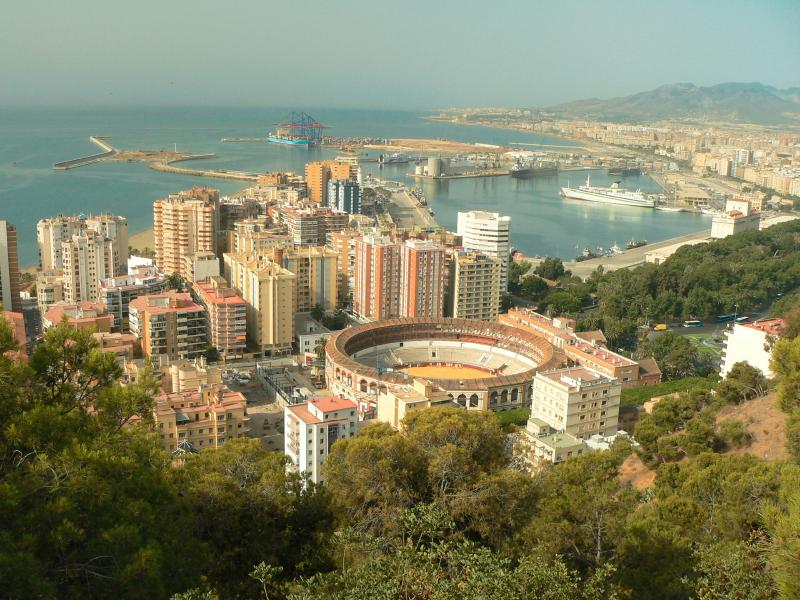 Уфа недвижимость в испании