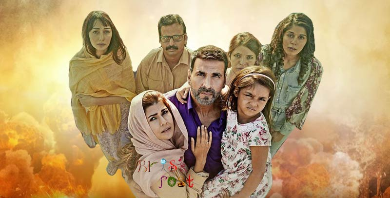 Airlift (2016) BRRip Full Movie Download in Mp4 3gp HD Mp4