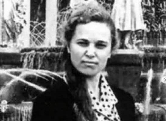 Умерла первая жена писателя Василия Шукшина Мария Шумская