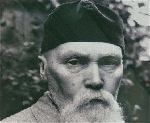 Увеликого художника России Николая Ререха сегодня день рождения: биография мастера