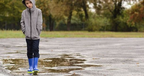 Родителей возмутили «мокрые» игры, введённые водной изанглийских школ