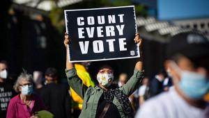 Какматематики доказывали, чтодемократия невозможна