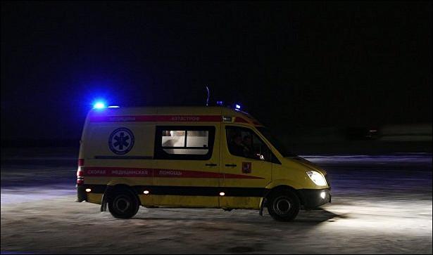ПодВоронежем погиб мужчина, выпав изокна больницы