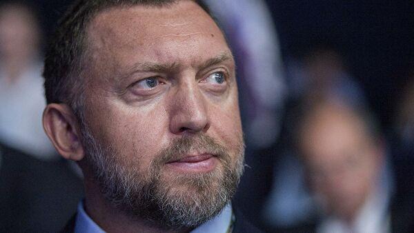 Дерипаска заявил, чтоисход выборов вСШАможет стать ударом пороссийской экономике