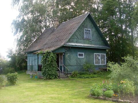 Дом в деревне остров Фракия недорого