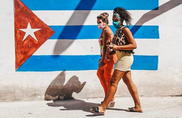 Куба будет принимать россиян только сотрицательным ПЦР