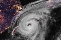 Ураган «Мария» ослаб дочетвертой категории мощности