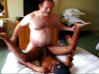 Big butt latina bbw pon