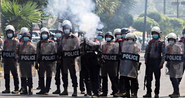 Япония выразила протест Мьянме из-зазадержания японского журналиста