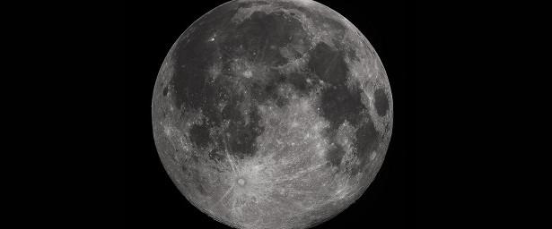 ВРАНсчитают заявление НАСА обобнаружении воды наЛуне пиаром