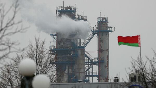 Минтранс выразил готовность организовать перевалку нефтепродуктов изБелоруссии