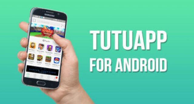 TutuApp-The Best IOS Helper Ever