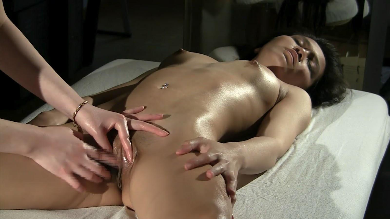 Смотреть порно онлайн получить оргазм от массажа — photo 6