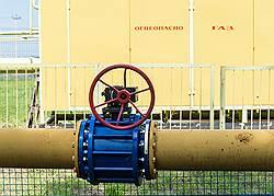 ВСамарской области устранили повреждение газопровода, оставившего безгаза более 8,5тыс. человек