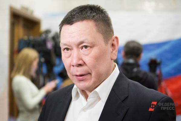 Общественный совет Арктической зоны РФвозглавил президент ассоциации КМНС