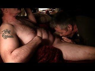 Big boobies getting it hardcore