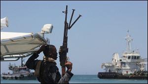 Российских моряков похитили пираты