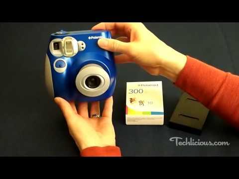Полароид фотоаппарат купить на алиэкспресс