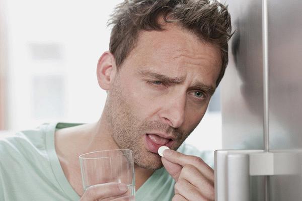 Как правильно опохмеляться после запоя
