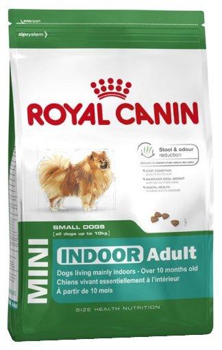 Корм royal canin переноска