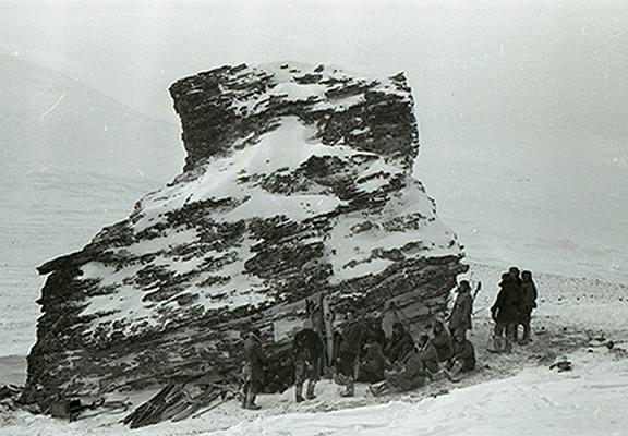 «Гора мертвецов» идругие опасные места вРоссии