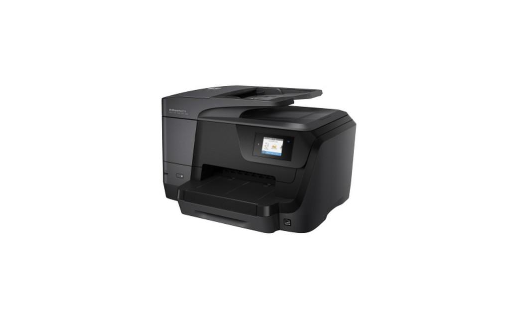 User manual hp officejet pro 8710