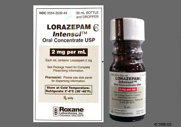 Lorazepam fiyat