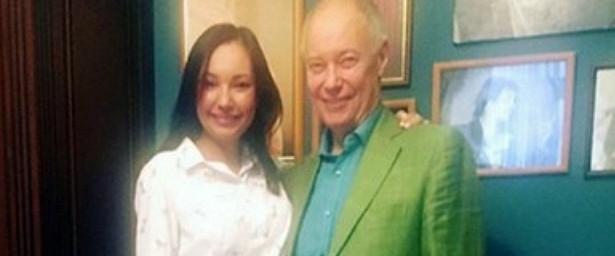 Упогибшей дочери актера Владимира Конкина выявили болезни сердца
