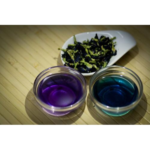 Купить синий чай чанг шу в спб вакансии