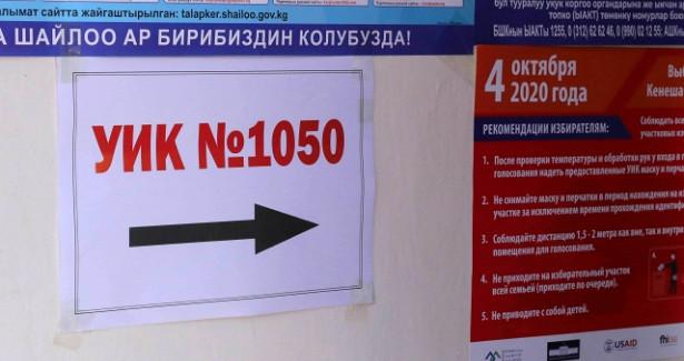 Впарламенте Киргизии назвали закон овыборах «политической катастрофой»