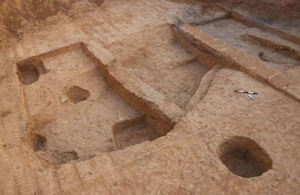 Найдена древнейшая металлургическая мастерская