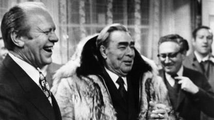 Чтохорошего сделал Брежнев длясоветских людей