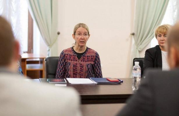 Всети раскритиковали Ульяну Супрун засовет промух